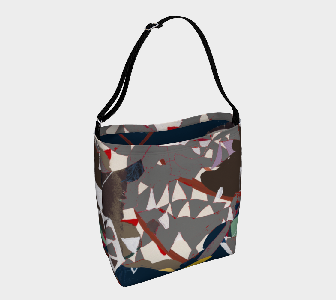 Energy Day Tote