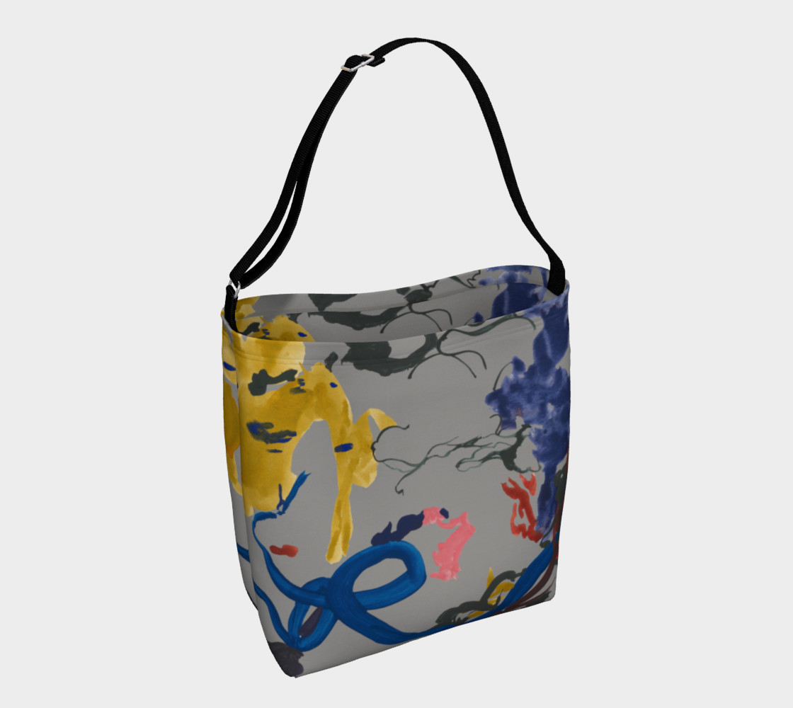 Lightness Day Tote