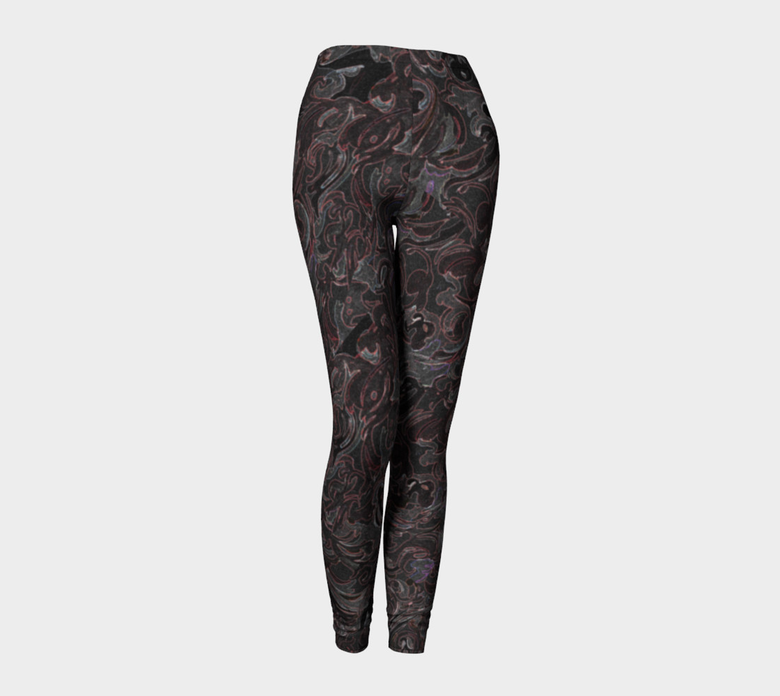 Elemental Leggings