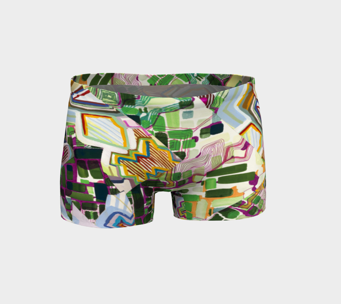 Verve Shorts